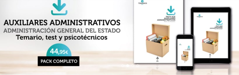 """Diseño de aplicaciones para Social Media """"temariosenpdf.es"""" 6"""