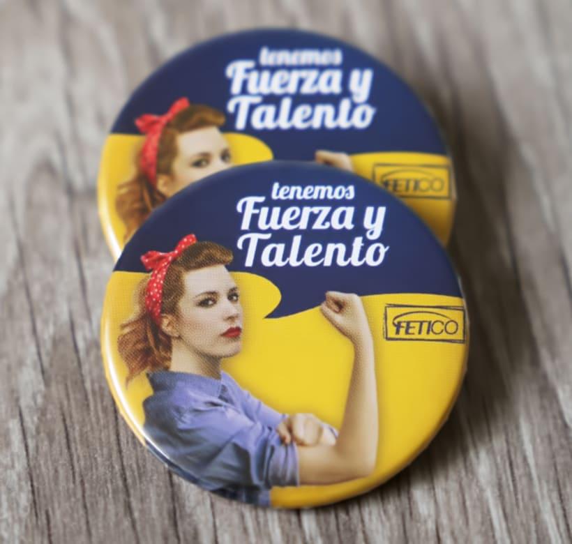 Campaña mujer trabajadora 2015 1