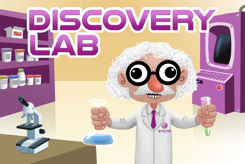 Discovery lab 2 -1
