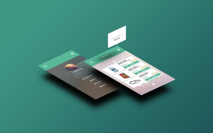 OhMyDog! / App 3