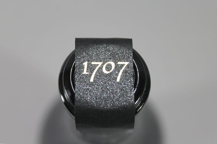 1707  Chardonnay Fermentado en Barrica 3