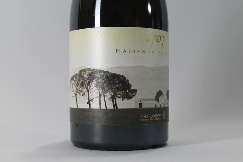1707  Chardonnay Fermentado en Barrica 4