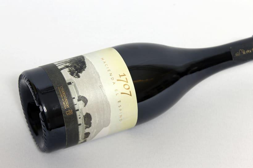 1707  Chardonnay Fermentado en Barrica 5