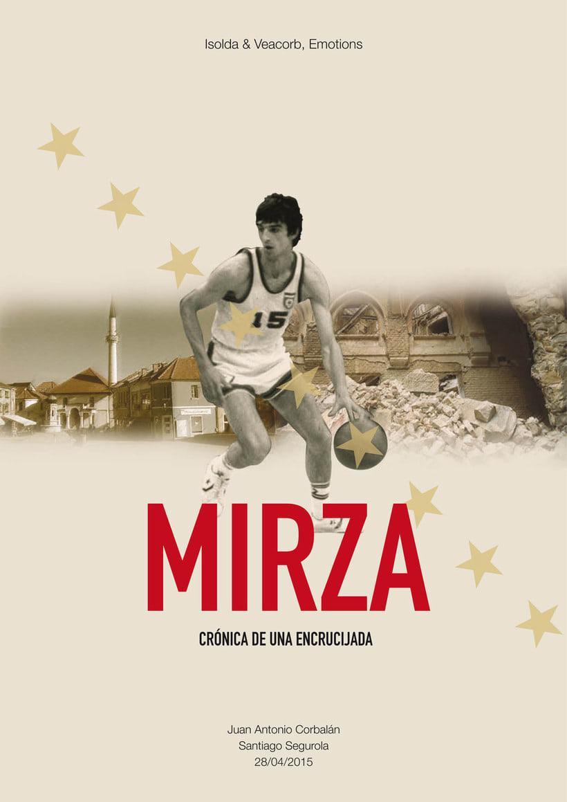 Documento de Venta de la película MIRZA 0