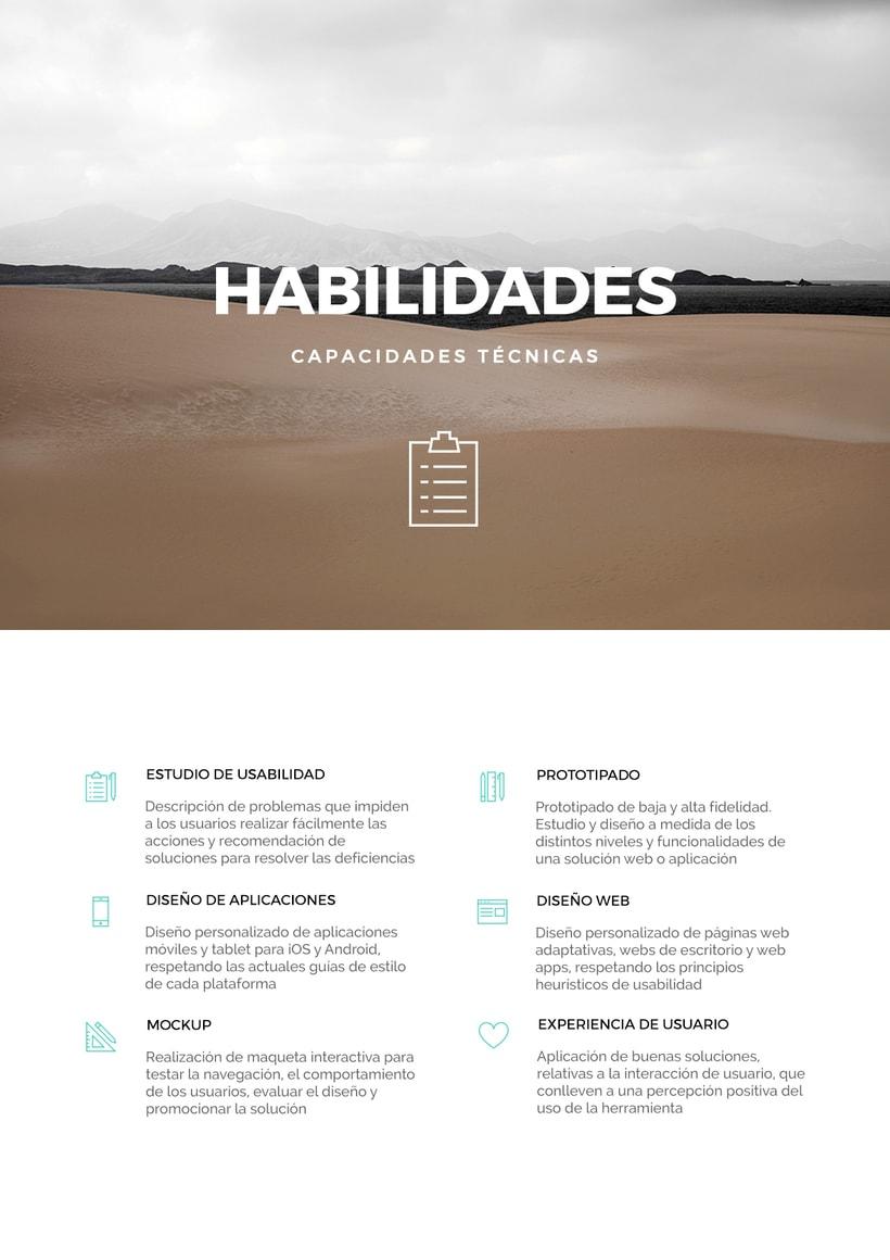 Portafolio Diseño UX | UI INTERFAZ Jorge Juan Oliva Castillo jjolivacastillo Diseñador web y aplicaciones 2