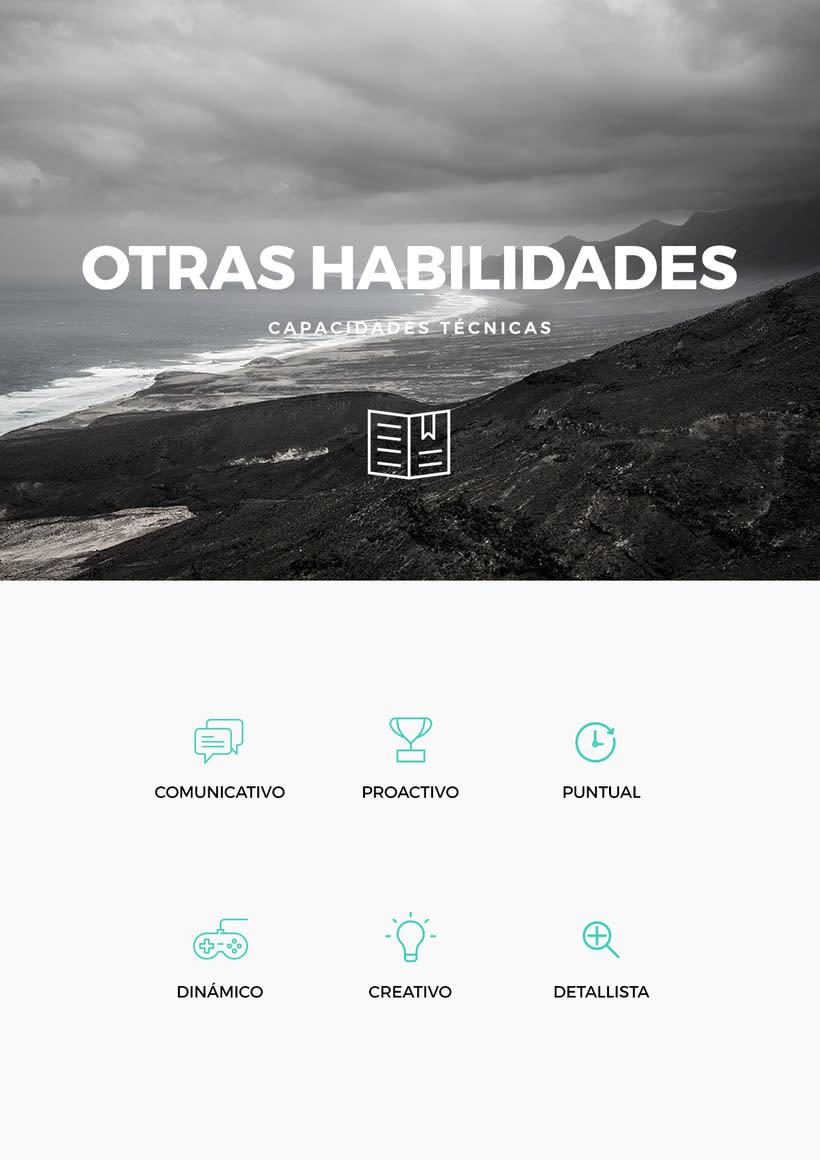 Portafolio Diseño UX | UI INTERFAZ Jorge Juan Oliva Castillo jjolivacastillo Diseñador web y aplicaciones 3