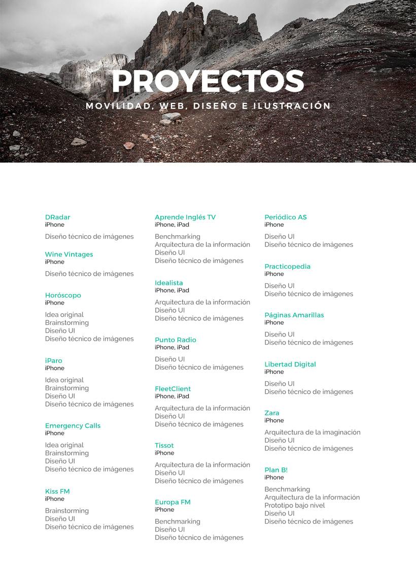 Portafolio Diseño UX | UI INTERFAZ Jorge Juan Oliva Castillo jjolivacastillo Diseñador web y aplicaciones 6