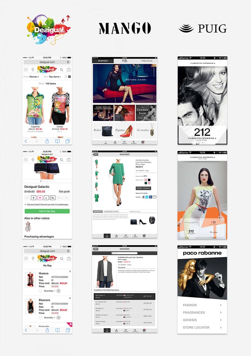 Portafolio Diseño UX | UI INTERFAZ Jorge Juan Oliva Castillo jjolivacastillo Diseñador web y aplicaciones 13