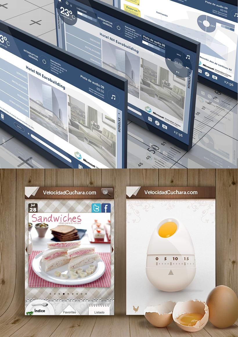 Portafolio Diseño UX | UI INTERFAZ Jorge Juan Oliva Castillo jjolivacastillo Diseñador web y aplicaciones 18