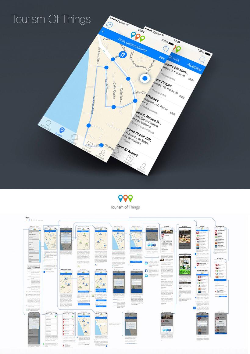 Portafolio Diseño UX | UI INTERFAZ Jorge Juan Oliva Castillo jjolivacastillo Diseñador web y aplicaciones 20