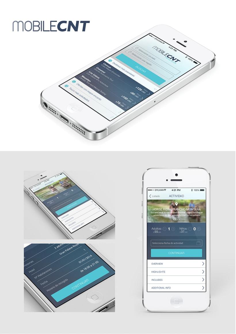 Portafolio Diseño UX | UI INTERFAZ Jorge Juan Oliva Castillo jjolivacastillo Diseñador web y aplicaciones 22