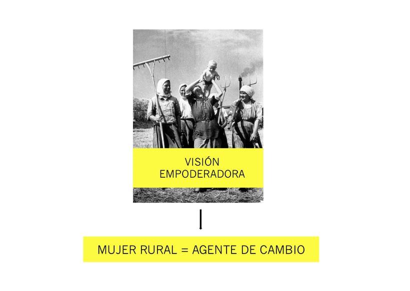 RECURSOS DIDÁCTICOS para explicar la historia de la mujer campesina en España 7