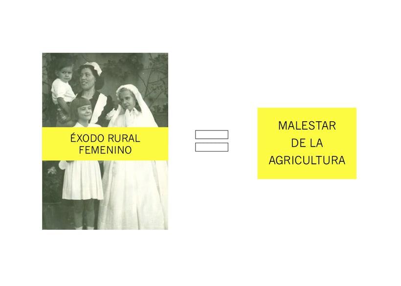 RECURSOS DIDÁCTICOS para explicar la historia de la mujer campesina en España 5