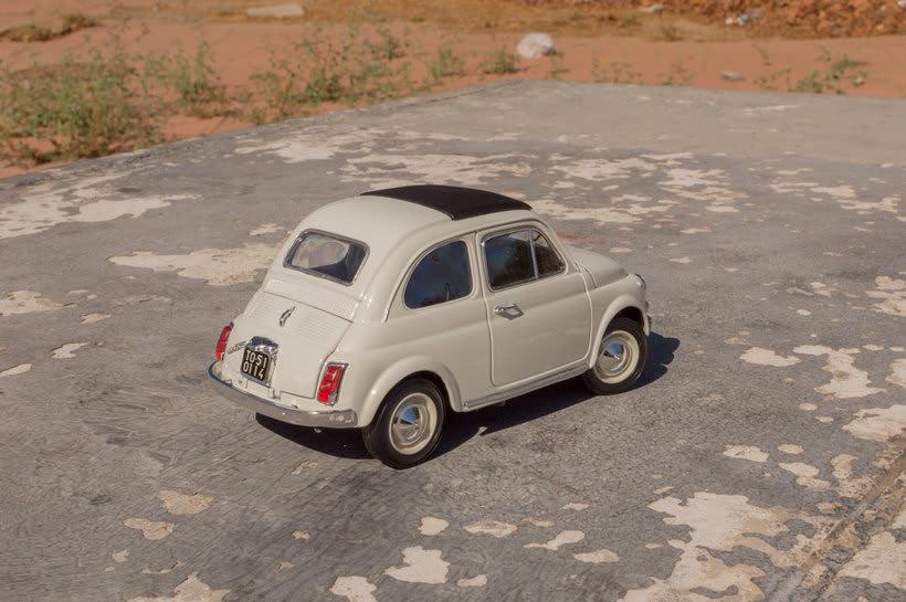 Toygrafía 500 #2 -1