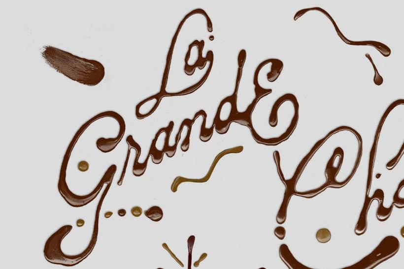 El lettering delicioso de Ales Santos 5