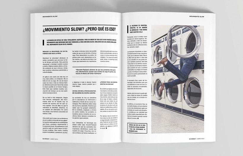 Neway magazine 5
