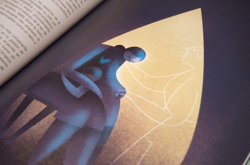 HERMES - Ilustraciones 80 aniversario Guerra Civil 4