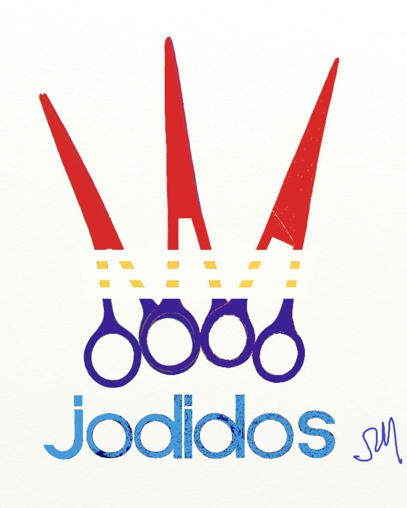 Jodidos -1