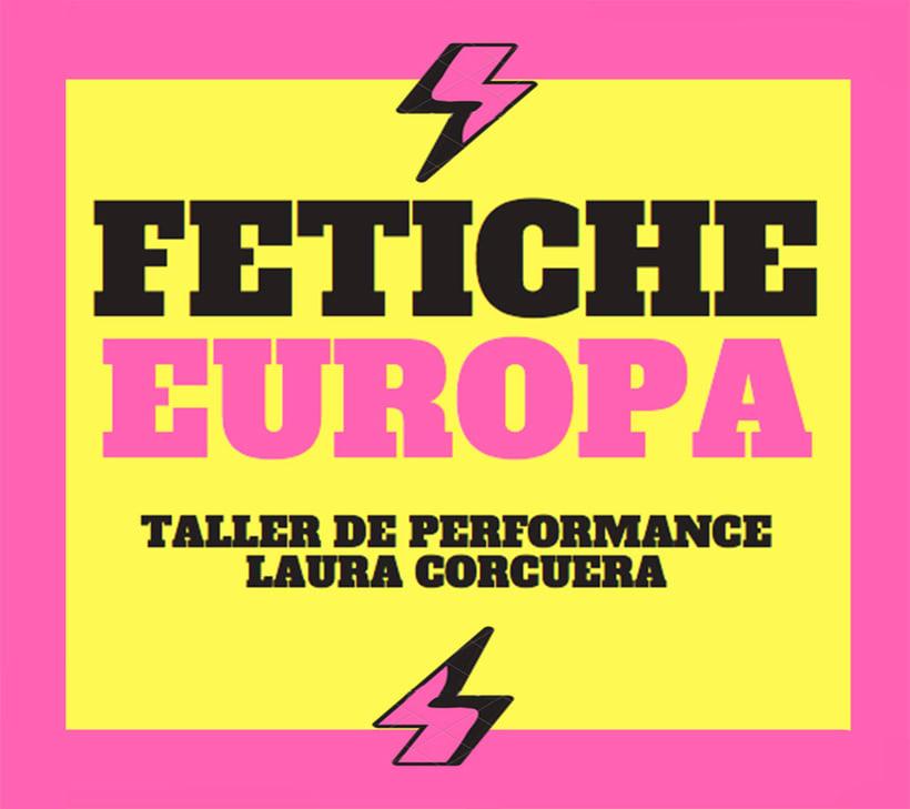 Taller de Performance con Laura Corcuera 1