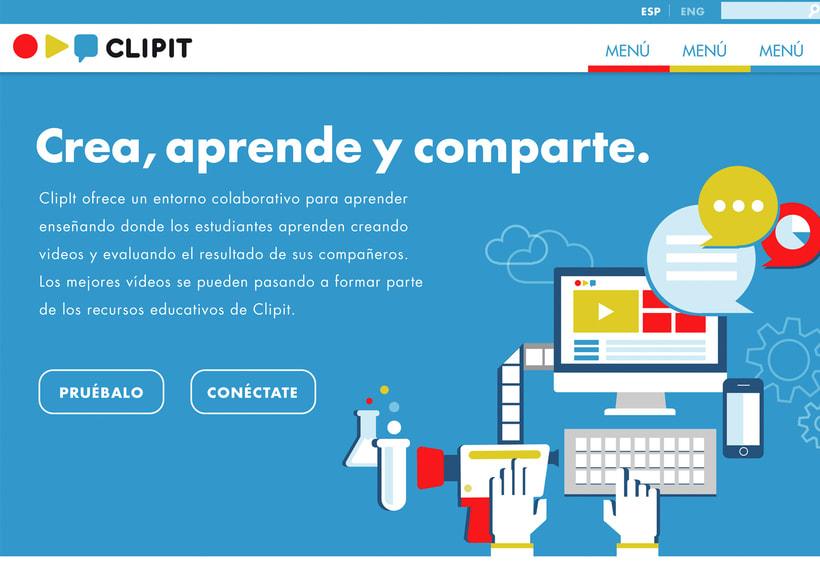 CLIPIT 1