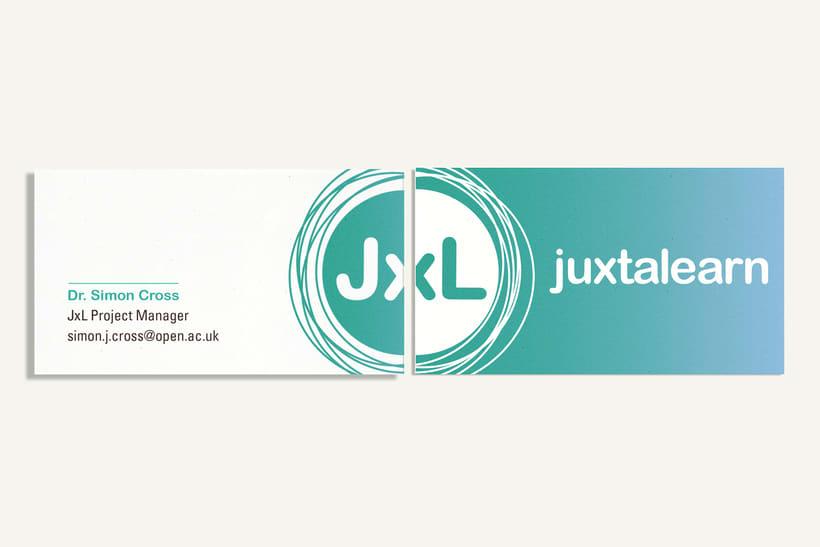 JuxtaLearn 2