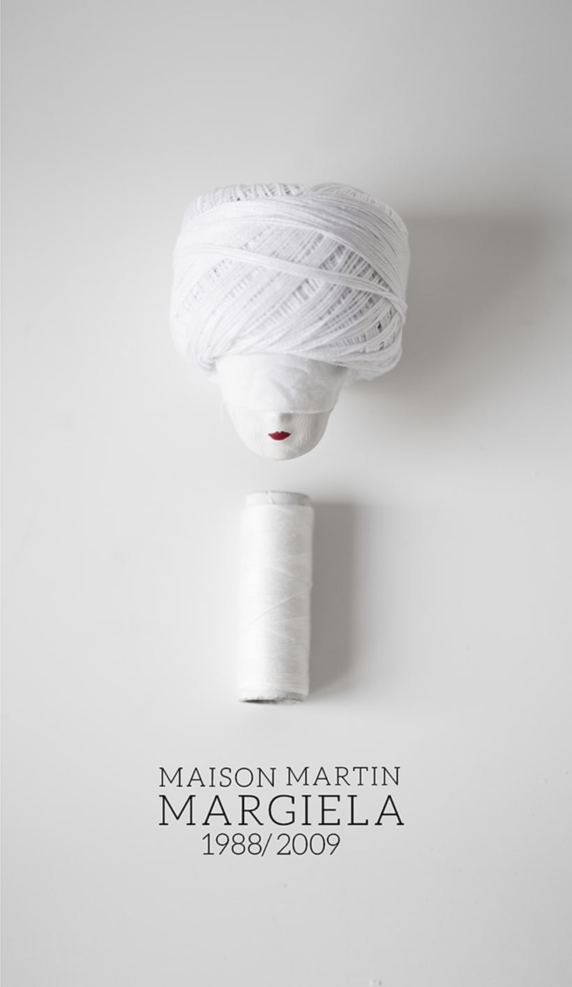 Maison Martin Margiela -1