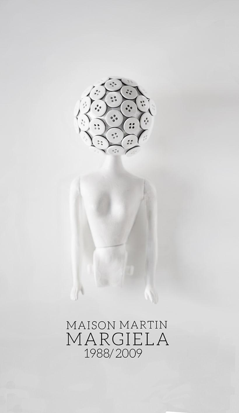 Maison Martin Margiela 1