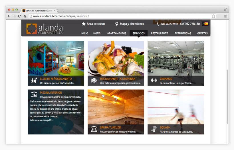 Alanda Club Marbella 4
