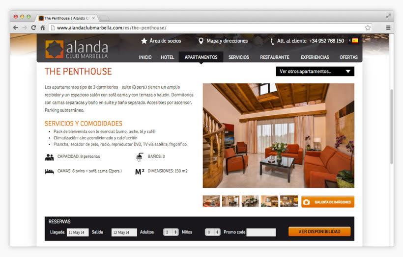 Alanda Club Marbella 3