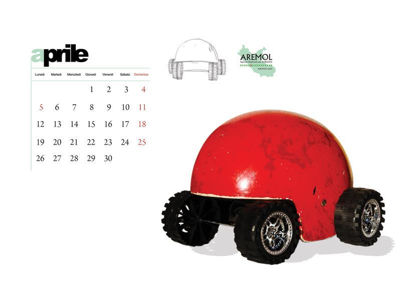 Aremol calendario 4