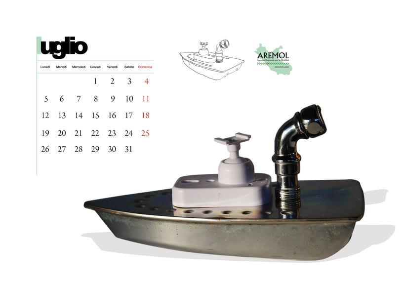 Aremol calendario 7