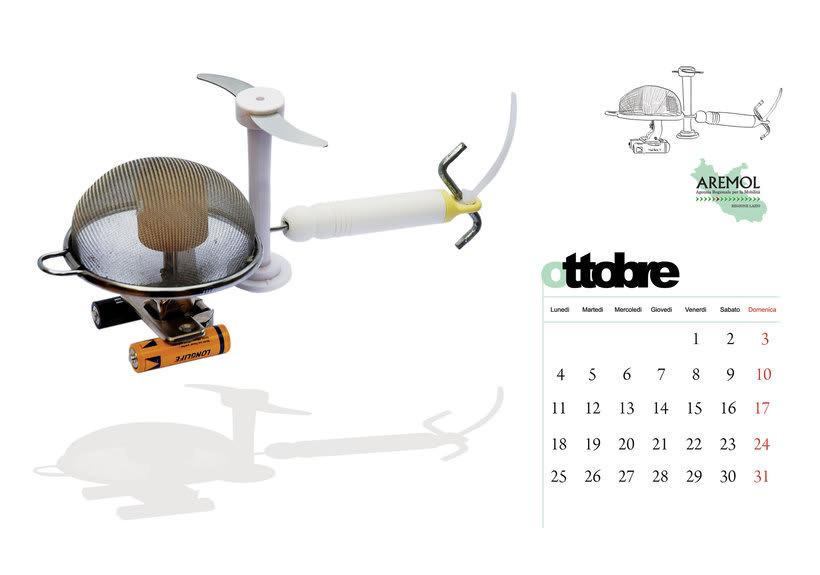 Aremol calendario 10