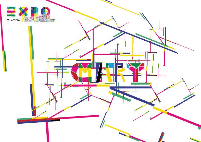 Cyber Expo Milano 2015 & Smart City 2