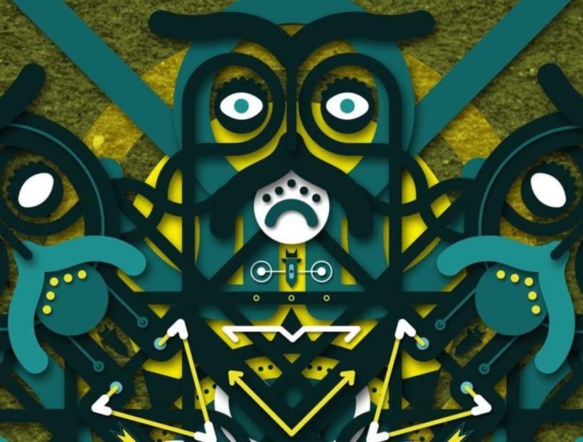 MONOWAR poster 1