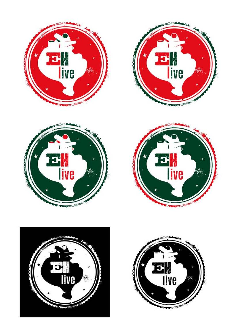 Logotipo para campaña de conciertos en Euskal Herria con el apoyo de San Miguel -1