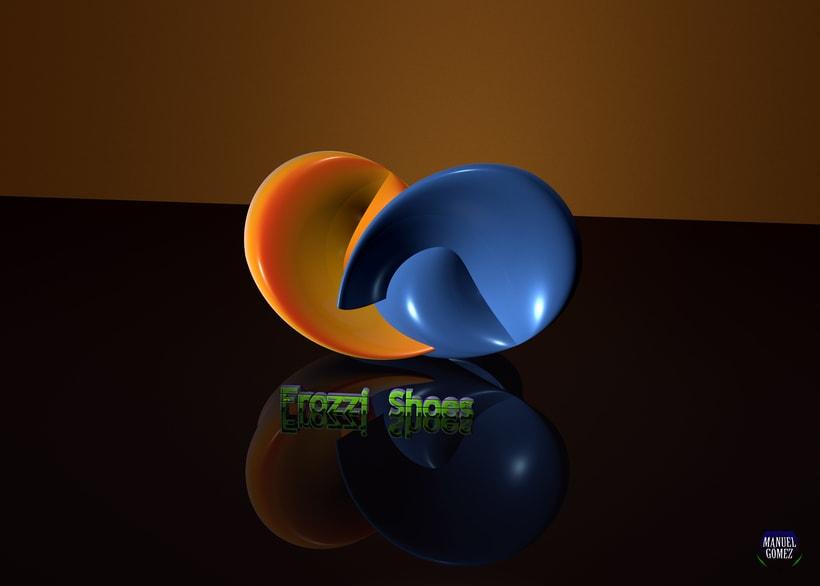 Logos 3D 3
