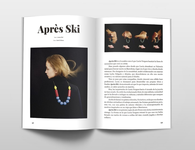 Revista Migas 3