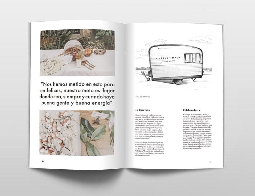 Revista Migas 4
