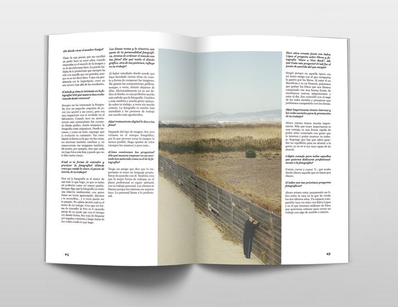 Revista Migas 5