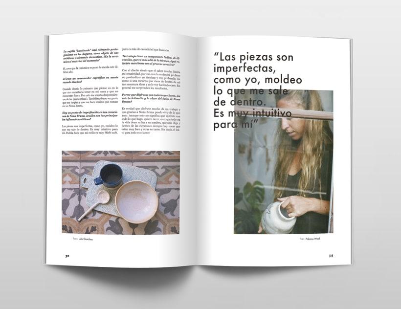 Revista Migas 7
