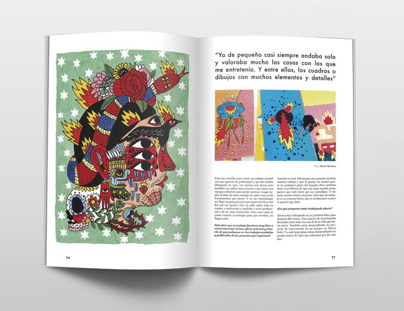 Revista Migas 9
