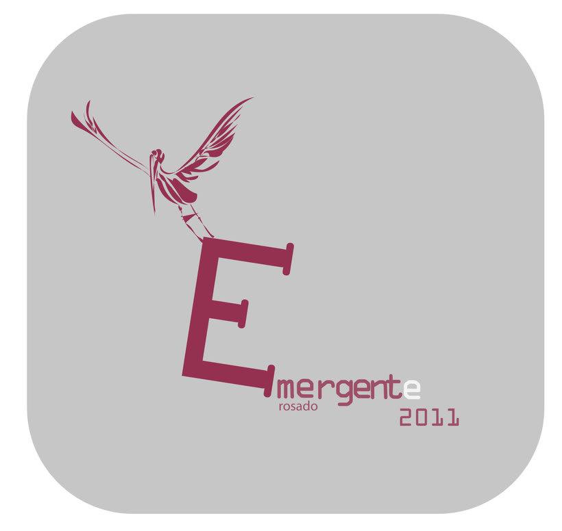 Rediseño packaging  Vinos Emergente 10