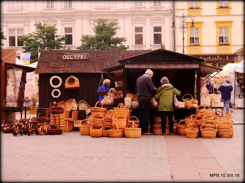Crónicas  Polacas VI: Un día en Cracovia 8