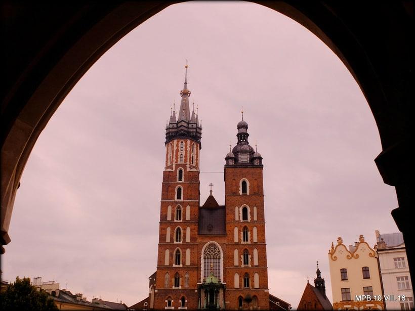 Crónicas  Polacas VI: Un día en Cracovia 9