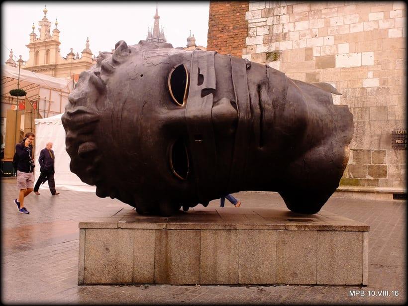 Crónicas  Polacas VI: Un día en Cracovia 11