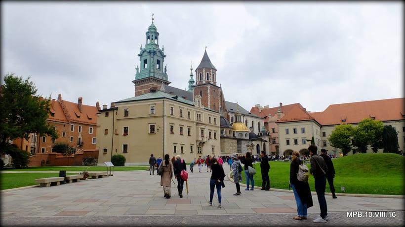 Crónicas  Polacas VI: Un día en Cracovia 16