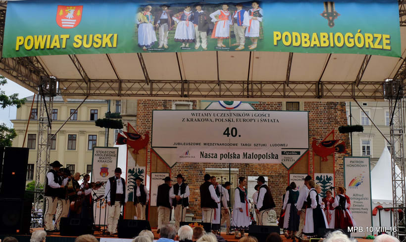 Crónicas  Polacas VI: Un día en Cracovia 22