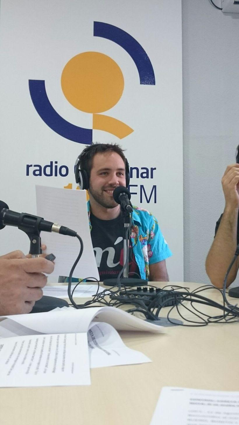 Radio Quintanar - La Cabaña 0