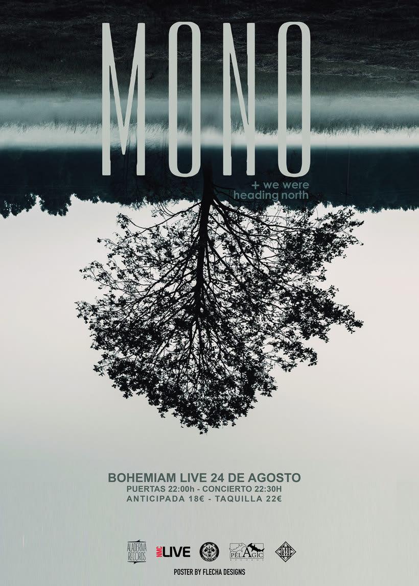 GIG poster MONO -1