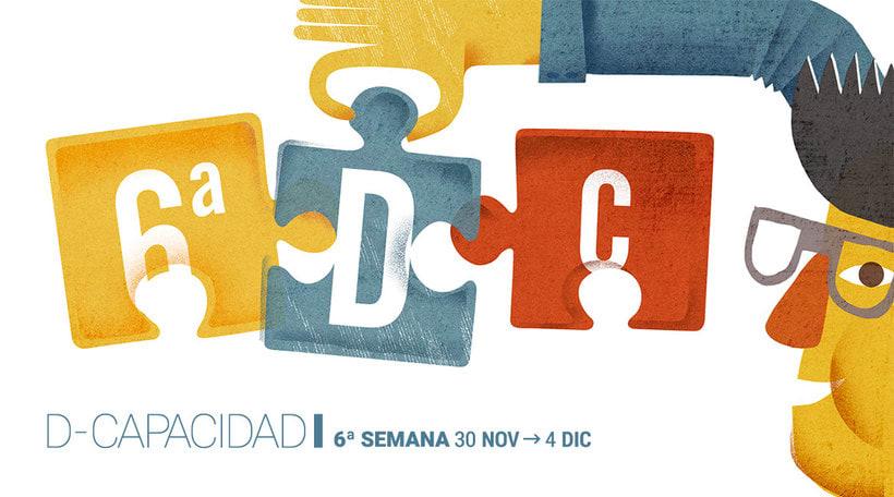 6ª SEMANA D-CAPACIDAD - Fundación Bancaja 1